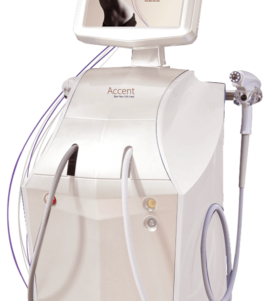 Alma Accent Cosmetic Laser | Aesthetic Laser