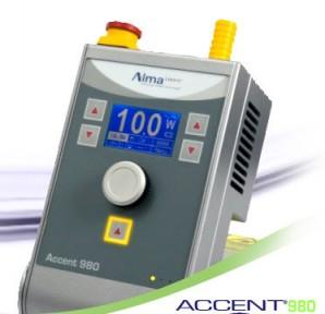 Alma Accent 980 | Medshare Laser