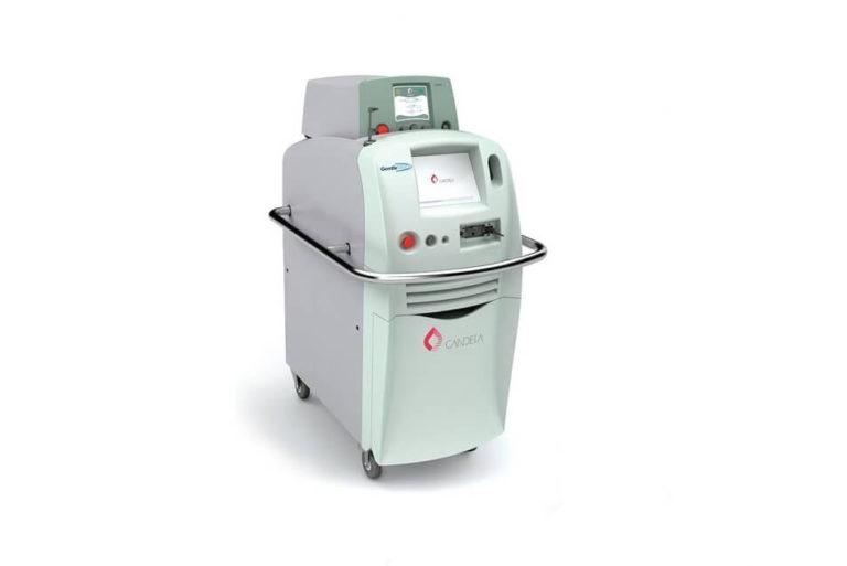 Candela GentleMAX Laser | Medshare Laser