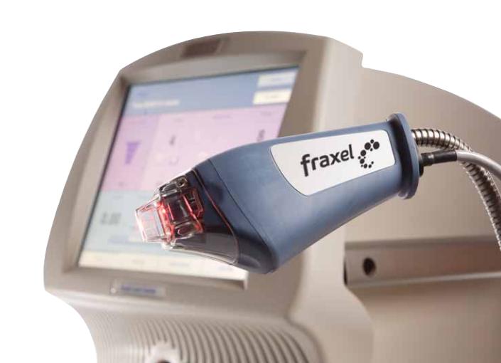 Used Fraxel Sr750 Aesthetic Equipment For Sale