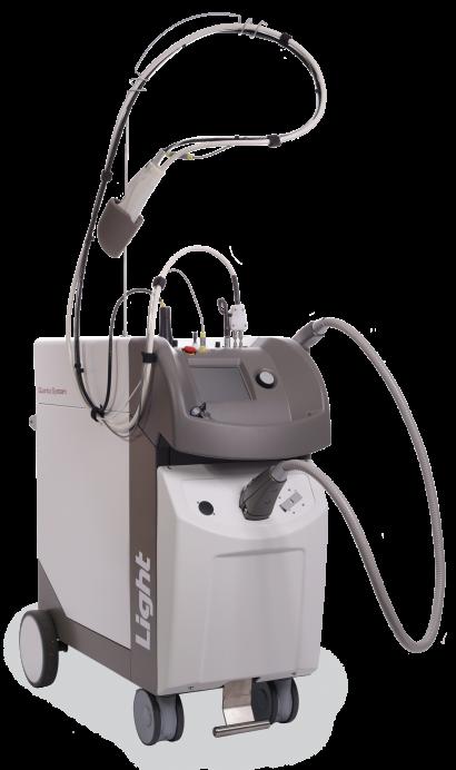 Quanta Light 4V Laser | Medshare Laser
