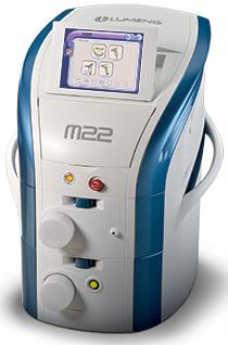 Lumenis M22 Cosmetic Laser System | Medshare Laser