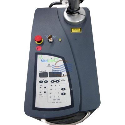 Hoya ConBio MedLite C6 Tattoo Removal Laser | Medshare Laser