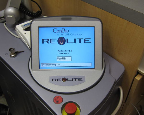 Hoya ConBio RevLite Display | Medshare Laser