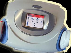 Palomar StarLux 300 Control Panel | Medshare Laser