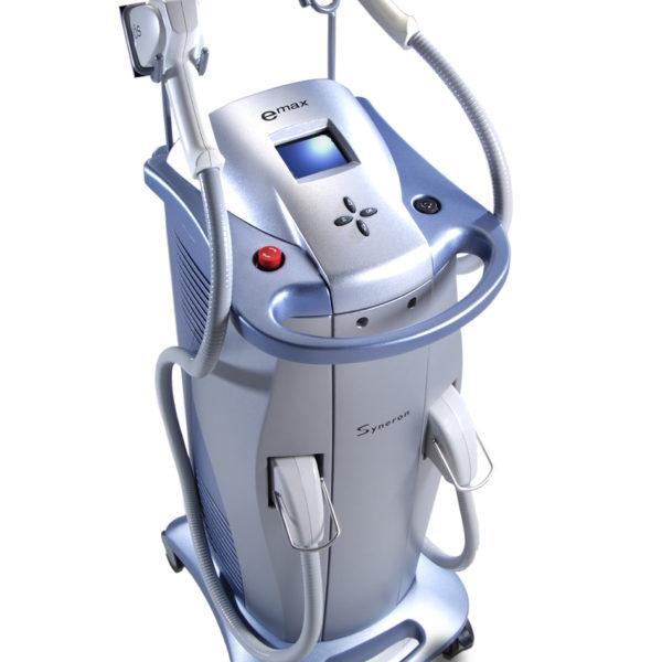 Syneron eMax Cosmetic Laser System | Medshare Laser