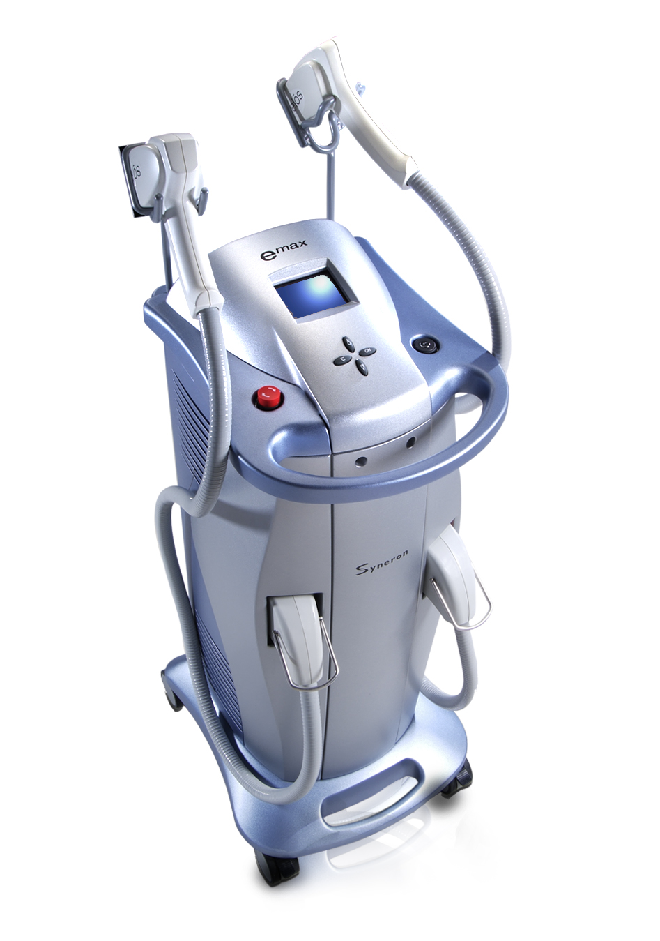 Used Syneron Emax Aesthetic Equipment For Sale