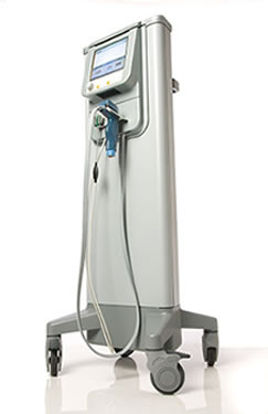 Solta Medical Thermage ThermaCool NXT RF Laser | Medshare Laser
