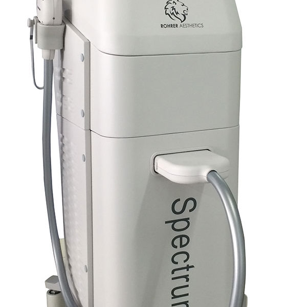 Used Rohrer Aesthetics Spectrum Laser And Ipl Combo