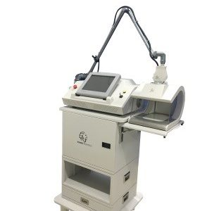 Aesthetic Laser Distributor - Reseller of High End Cosmetic Laser