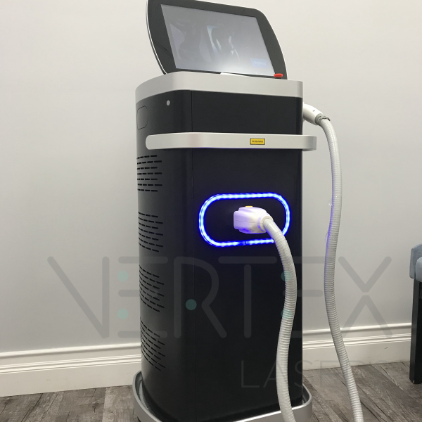 V Frost Laser Hair Removal Machine